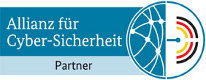 Logo Allianz Cybersicherheit